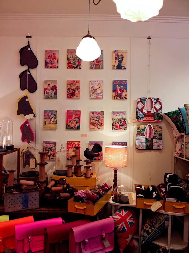 Cottage Industry Kunstkammer Cabinet Of Curiosities